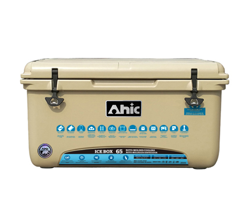 RH65 Large Tan cooler box