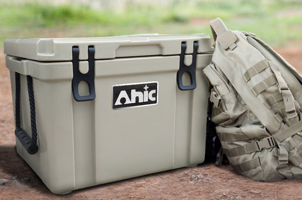 AHIC BH25 COOLERS