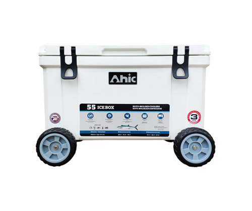 BH55 Cooler with wheels