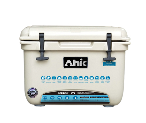 RH25 Tan Cooler Box