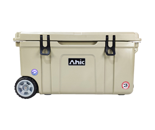 AHIC DL75 ICE CHEST ON WHEELS