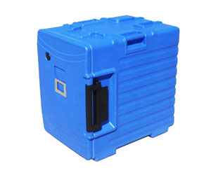 AHIC 90L Food Transport Containers
